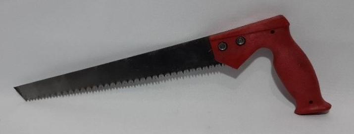 Ножовка садовая (Украина)