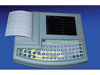 МИДАС 6/12 – 12-канальный электрокардиограф