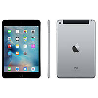Планшет iPad Mini 4 64Gb 4G+WiFi Space Gray