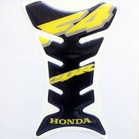 Наклейка на бак Honda CBR F4i, фото 1