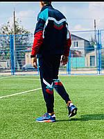 Спортивный костюм мужской«САЛЬВАДОР»
