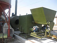 Теплогенератори на пеллетах 1-2 мВт