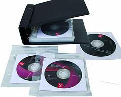 Диски і аксесуари для CD