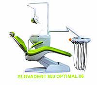 Стоматологическая установка  Zevadent  800 Optimal 06