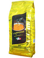 Кофе в зернах Віденська кава Espresso Crema 1 кг