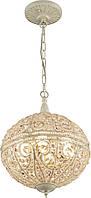 Люстра подвесная Altalusse INL-1096P-06 Ivory Gold
