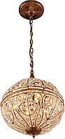 Люстра подвесная Altalusse INL-1096P-06 Spanish Gold