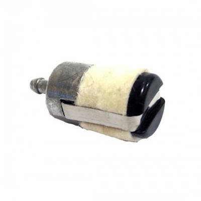 Паливний фільтр бензокоси метал (k041133)