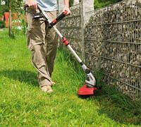 Как заправить леску в триммер: краткая инструкция