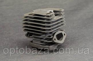 Цилиндро-поршневая группа 43мм (черная) для бензопил тип серии 4500-5200, фото 3