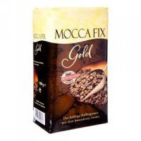Кофе молотый Mocca Fix Gold 0,500 кг