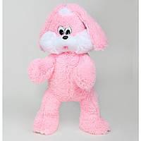 Мягкая игрушка заяц, 100 см