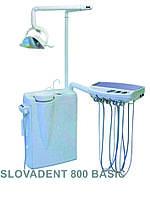 Стоматологическая установка Zevadent  800 Prima
