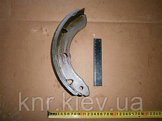 Колодка тормозная FOTON 1043 (3,7) ФОТОН 1043