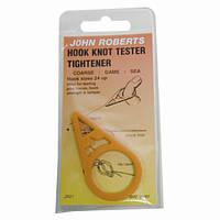 Gardner Затяжка узлов на крючках Hook Knot Testers