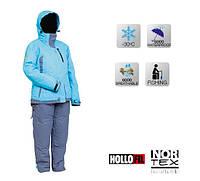 Женский зимний костюм Norfin Snowflake -30, фото 1