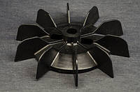 Вентилятор двигателя для воздушного компрессора