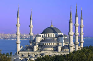 Тури до Туреччини