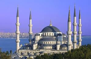 Туры в Турцию