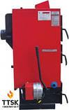 Твердотопливный котел-утилизатор длительного горения RODA RK3G-20 мощностью 23 кВт, фото 2