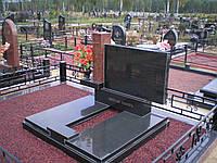 Памятник двойной ПГ - 038