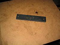 Лента крепления глушителя  (резиновая) ГАЗ 2410
