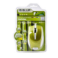 Мышь E-Blue Dynamic EMS-102 Green