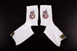 Шкарпетки Without BB8