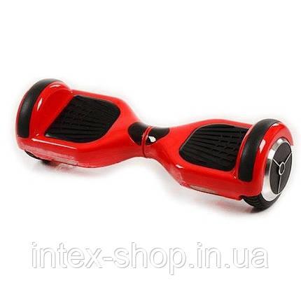 Гироскутер SmartWay Смартвей (Арт. ES-01-3) Red, фото 2