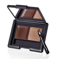 E.L.F. Cosmetics, Набір для брів LIGHT,Набор для бровей, светлый, 0.123 унции (3.5 г)