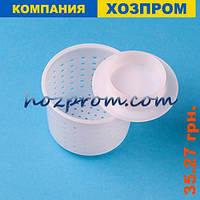 Форма для сыра ХОЗПРОМ | Купити форму для сиру Брынза в домашних условиях Мягкий сыр Сыроделие оборудование, фото 1
