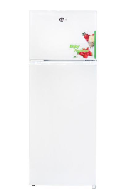 Холодильник SMART BRM210W белый