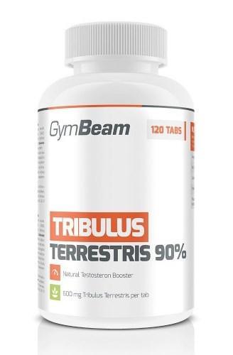 GymBeam Tribulus Terrestris 90% 120 tabs