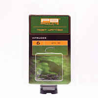 PB Products Крючок PB PRODUCTS INTRUDER DBF №6, 10 шт. (Крючок PB PRODUCTS INTRUDER DBF №6, 10 шт.)