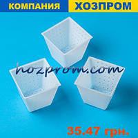 Форма для сыра ХОЗПРОМ | Принадлежности для сыроварения Закваски и ферменты для сыра Фермент для брынзы, фото 1