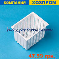 Форма для сыра ХОЗПРОМ | Форми для сиру купити Сыроделие Мягких сыр в домашних условиях Фильтр для молока, фото 1