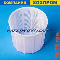 Форма для сыра ХОЗПРОМ | Ферменты для сыра Форма для производства сыра Адыгейский сыр в домашних условиях, фото 1