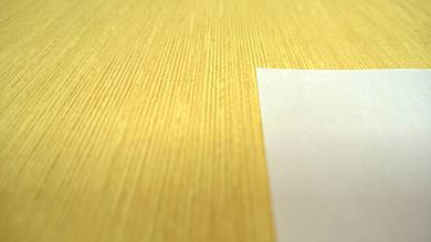 Виниловые обои Carnaby однотонные, желтого цвета на бумажной основе. Артикул 42676