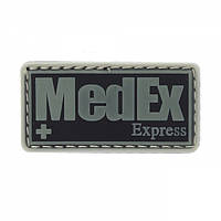 Патч 3D PVC Medex Express FG