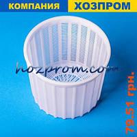 Форма для сыра ХОЗПРОМ | Обладнання для сироваріння Сырные формы Форма для сыра Брынза в домашних условиях, фото 1