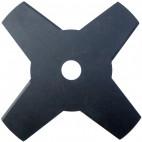 Нож, диск для бензокосы 4 лопасти