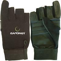 Gardner Кастинговая перчатка Gardner (Кастинговая перчатка Gardner , левая XL)