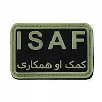 Патч ISAF