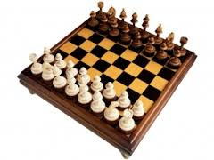 Шахматы, лото, домино