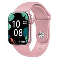 Смарт-годинник Modfit I12 Рожевий