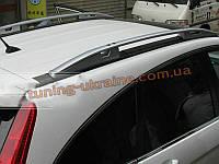 Рейлинги №1 оригинальные на Honda CRV 2006-12