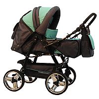 Детская коляска трансформер Sigma EVA, A-Best