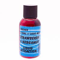 Mistral Ароматизатор Mistral Strawberry Bergamot Flavour 50ml (Ароматизатор MISTRAL STRAWBERRY BERGAMOT FLAVOUR 50ml)