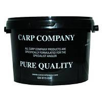 Carp Company Базовая смесь C.C. BASE MIX BLACK SQUID (Базовая смесь C.C. BASE MIX BLACK SQUID 1kg)