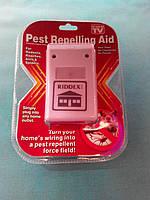 Электронный отпугиватель грызунов Pest Repelling Aid